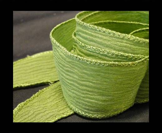 SC-Silk-Taper-Khaki Military Green