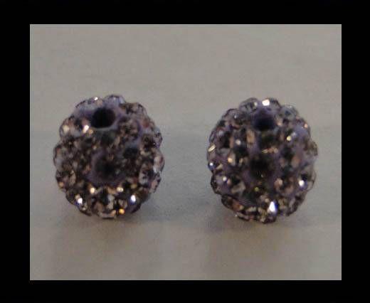 Shamballa-Bead-12mm-Violet