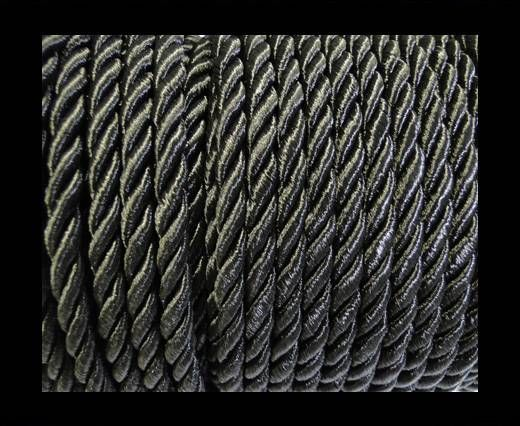 Special hunter cords-5mm-black