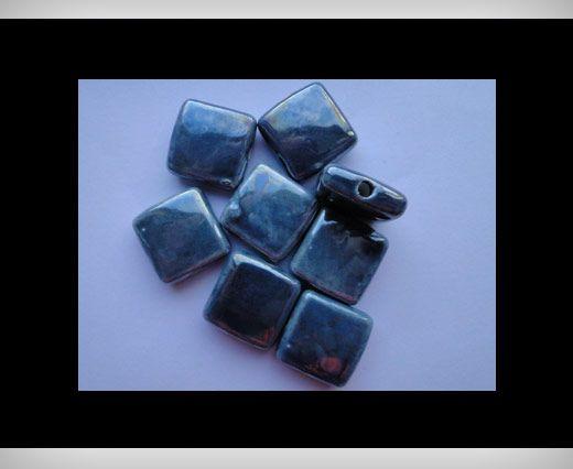 Square-20mm-Petrol Blue