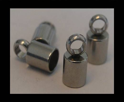 Stainless steel part for leather SSP-195-3mm