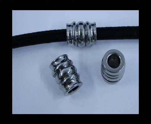 Stainless steel part for leather SSP-217-10MM