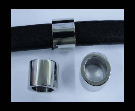 Stainless steel part for leather SSP-231-9MM