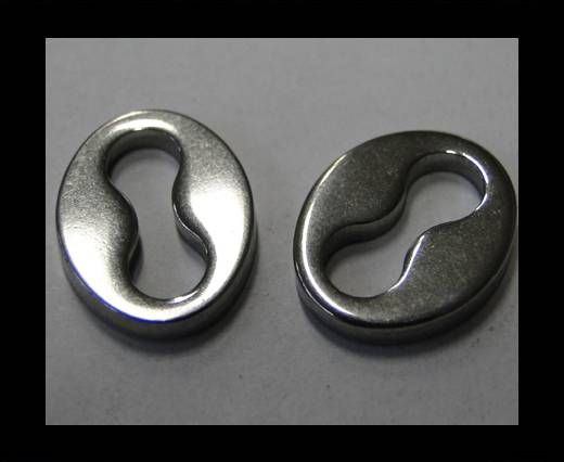 Stainless steel charm SSP-283