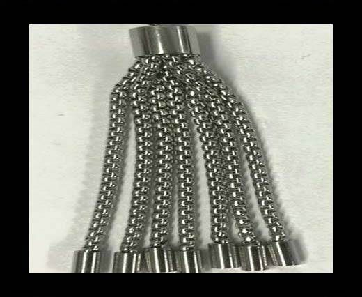 Stainless steel tussel SSP-651-67mm-Steel
