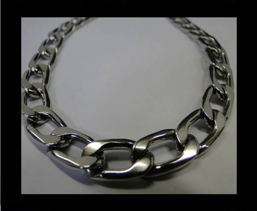Stainless Steel Chains Number 18