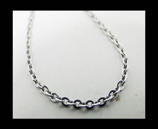 Steel chain item number-31-steel