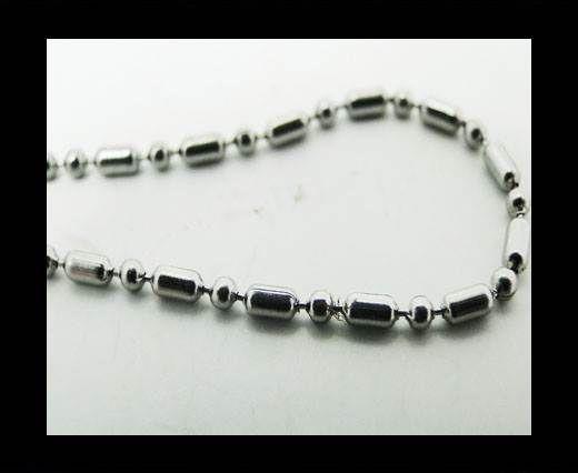 Steel chain item number-33-steel
