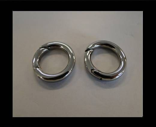 Stainless Steel Findings and Parts-Steel-Parts-SSP-44-20mm