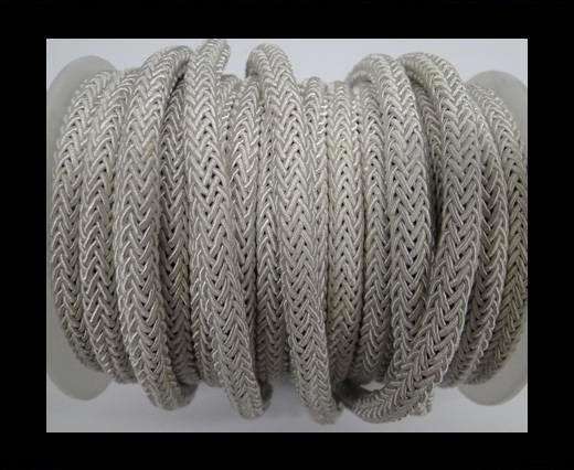 Swift Braided Cord -White-8mm