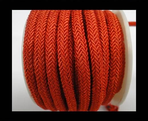 Swift Braided Cord-Red-6mm