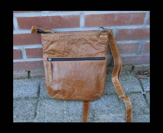 Vintage Leather Pluto Series-SUN-20500-Tan Crumble