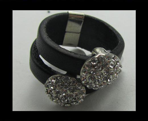 Ready leather bracelets SUN-BO514