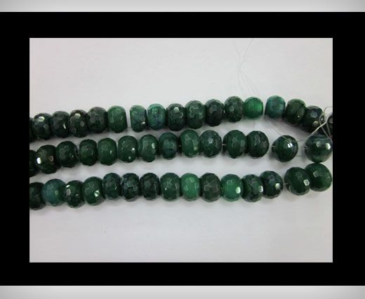 African Green Jade Agate NS-038