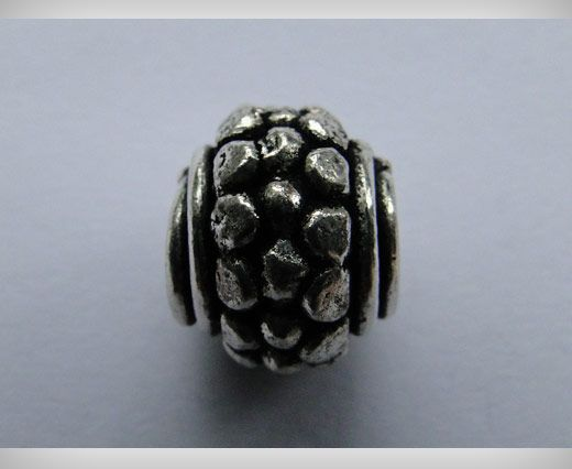 Beads with Ring