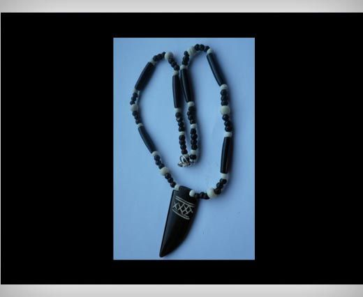 Bone Necklace BN44