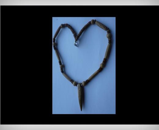 Bone Necklace BN49