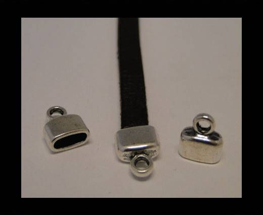 CA-3483-Zamac parts for leather