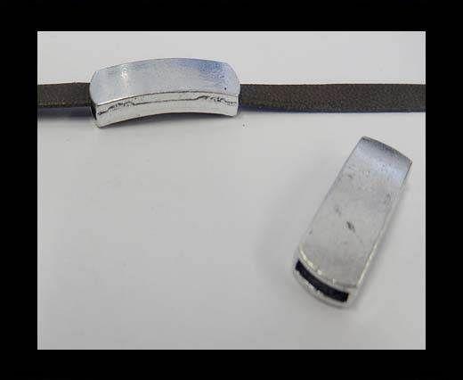 CA-3846-7*2mm-Anti-Silver