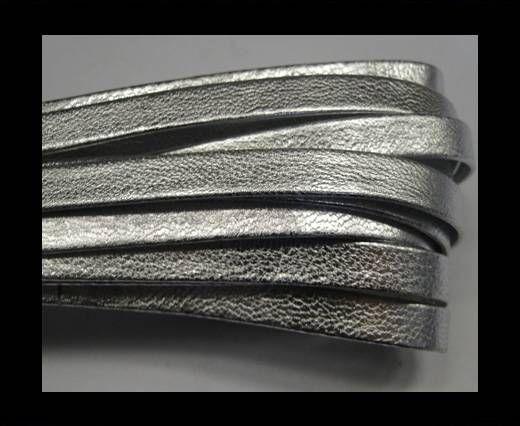Flat-Silver -8mm*2mm