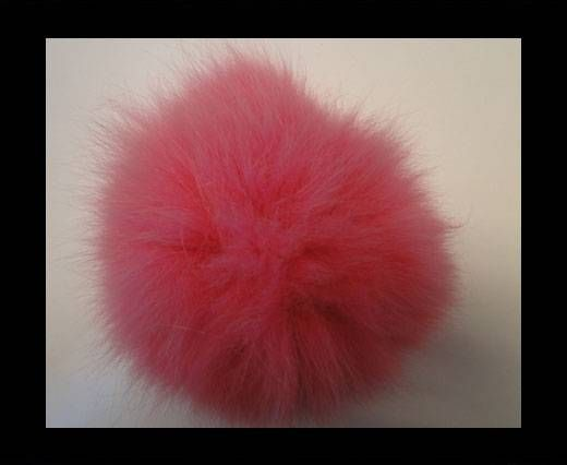 Fox Fur-Fuchsia -14cms