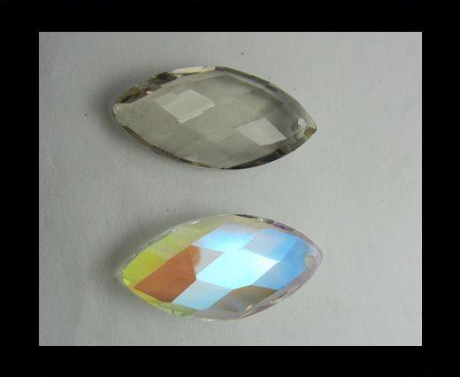 Glass Crystal Beads KL-20