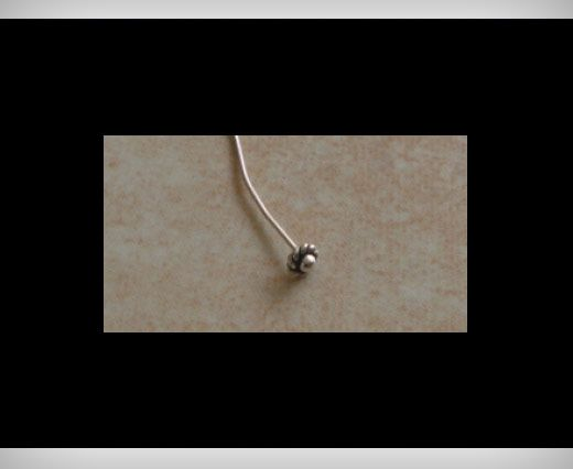Head Pin SE-F01