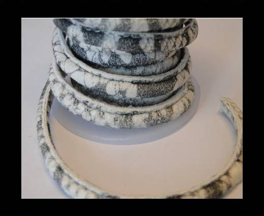 Leather-Reptile-RSPS-01-Natural Grey