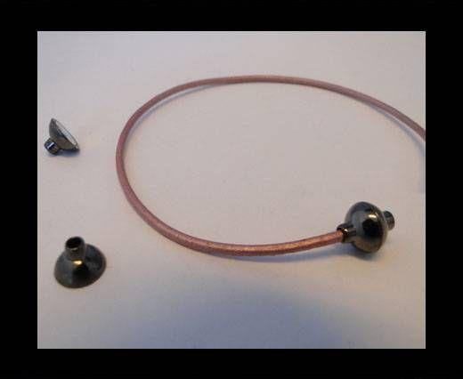 Magnetic-Lock-MGL-4-3MM-Black