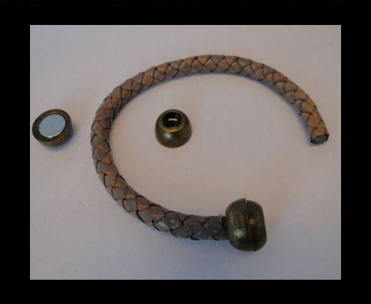 Magnetic-Lock-MGL-5-7MM-Antique-Gold