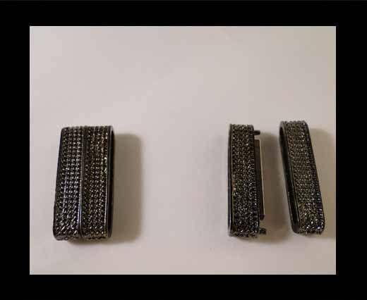 Magnetic Locks MGL-32-28mm by 4mm