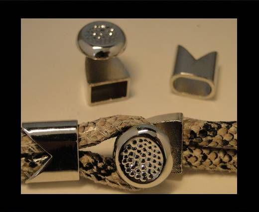 Magnetic Locks -MGL-68-10*5mm-Silver