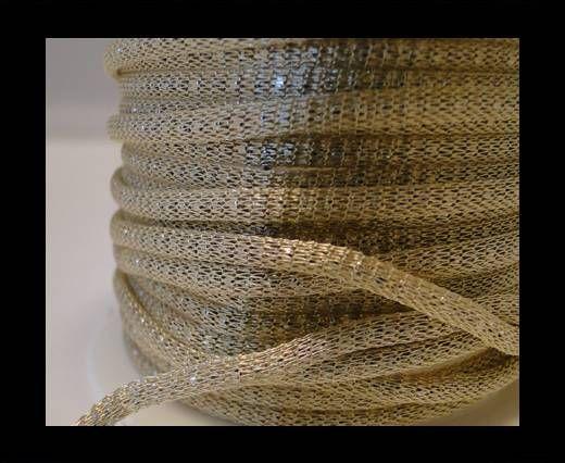 Mesh-Chain-V258 ORO-ARG-Gold