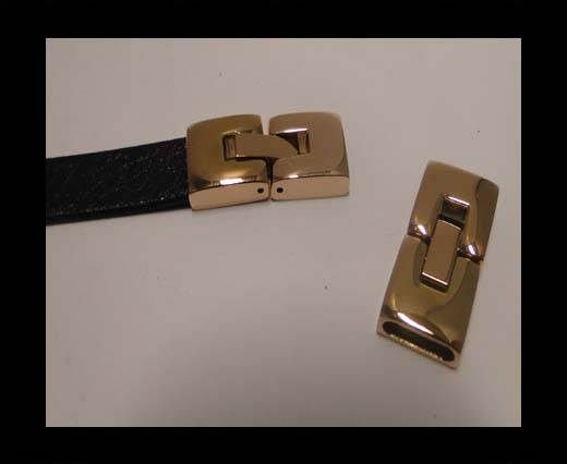 MGST-14-14*2.5mm-Rose Gold