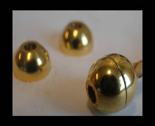MGST-26-3mm GOLD