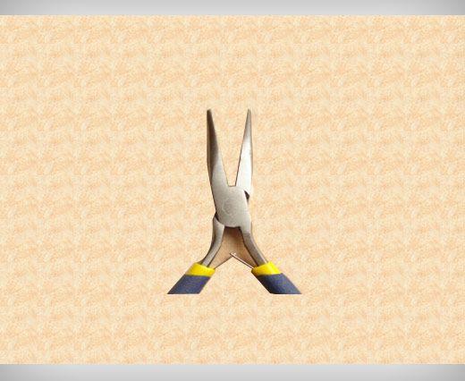 Long nose plier