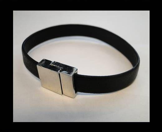 Non Steel Leather Bracelets MLBSP-29