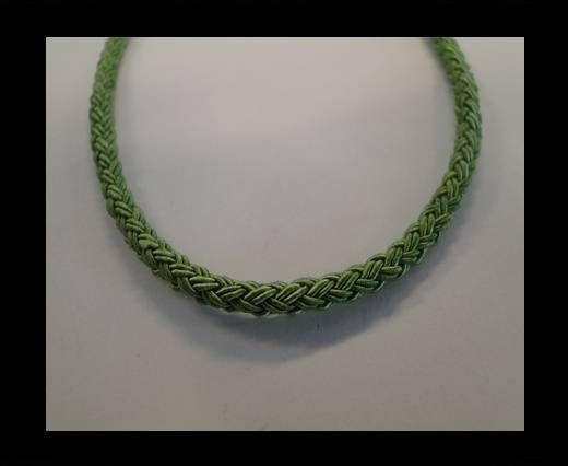 Round-Braid-Cotton-Green