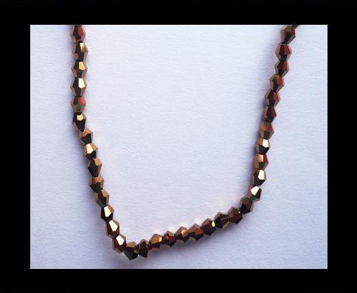 Sharp-GB-Metallic Bronze-4mm