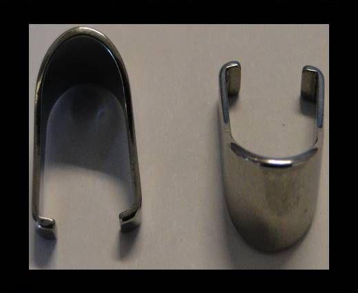 SSP-116-Parti e Componenti in acciaio inossidabile