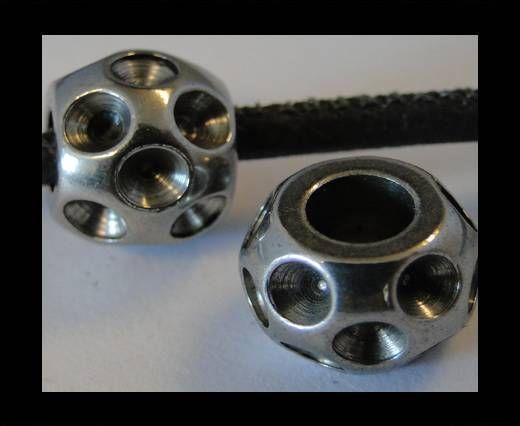 SSP-120-Parti e Componenti in acciaio inossidabile