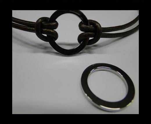 SSP-336-25mm -Acciaio - Parti e Componenti in acciaio inossidabile
