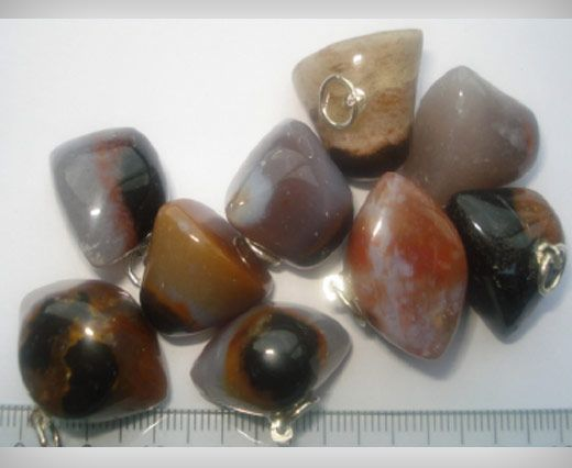Stone Pendals SS-13