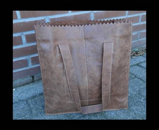 Vintage Leather Neptune Series-20517-Honey Crunch