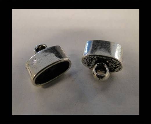 Zamac parts for leather CA-3481
