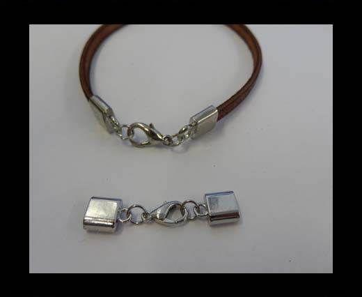 ZAML-3-6*3MM-SteeL-Silver
