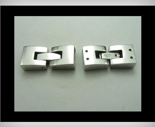 Stainless Steel Magnetic Lock-MGST-14-10mm