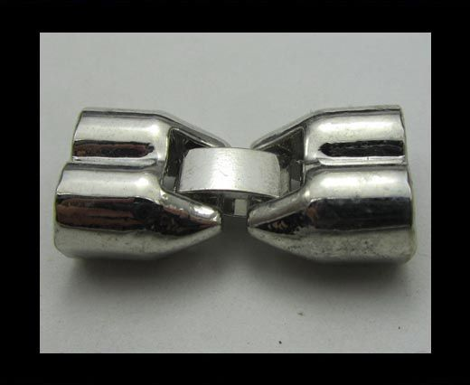 Locks for leather/Cords ZAML-27