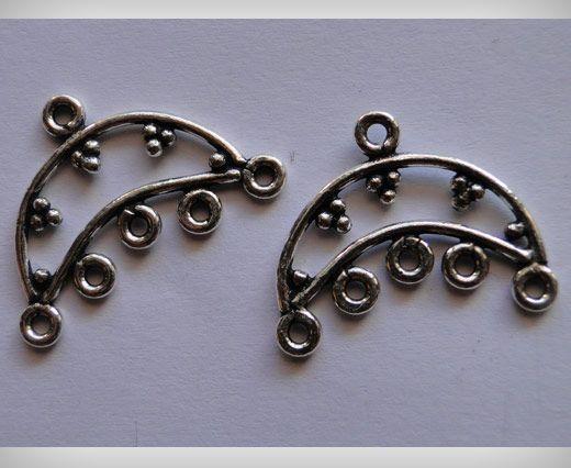 Antique Large Sized Beads SE-631