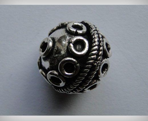 Antique Large Sized Beads SE-684